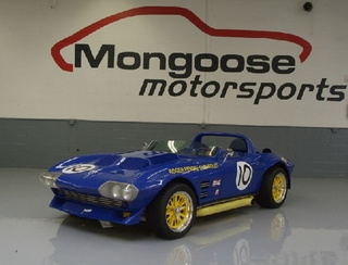 Mongoose Grand Sport