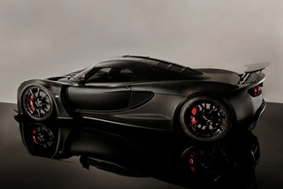 Hennessey Venom GT: Official Photos
