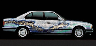 Gallery: BMW Art Cars