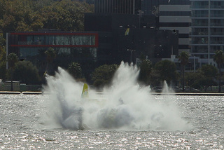 Red Bull Air Splash