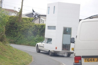 Top Gear Motorhomes