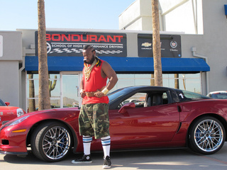 Gallery: Not Mr. T With A Corvette ZR1