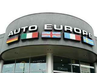 The Auto Europe Toy Box