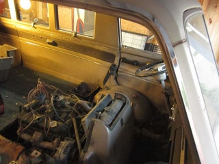1966 Dodge Sportsman Turns Chez Murilee Into Project Van Hell
