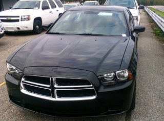 2011 Dodge Charger Pursuit: Great American Cop Car Shootout