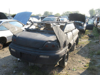 World's Worst Batmobile Found