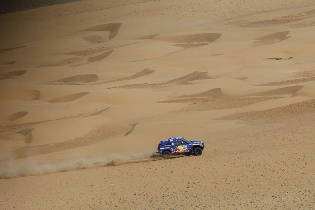 2010 Silk Way Rally