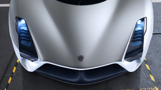 SSC Ultimate Aero II: Detail Photos