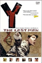Must Read: Y: The Last Man