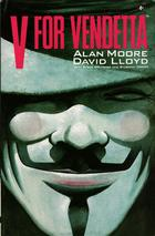 Must Read: V For Vendetta