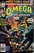Must Read: Omega the Unknown