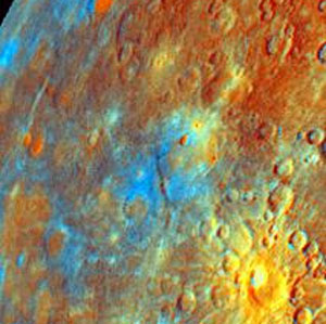Make Your Own Mercury Porn