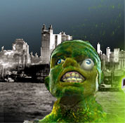 Toxic Avenger Goes On All Singing, All Dancing Rampage