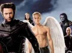OMFG: Gossip Girl Creator Does X-Men?