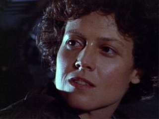 """Bechdel Rule"" Should Really Be Called ""Ripley Rule,"" Bechdel Tells io9"