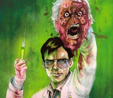 New Re-Animator Fights Zombies, Lawyers