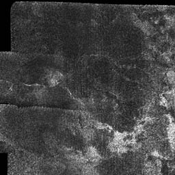 Is Saturn's Moon Titan Covered in Ice Volcanoes?