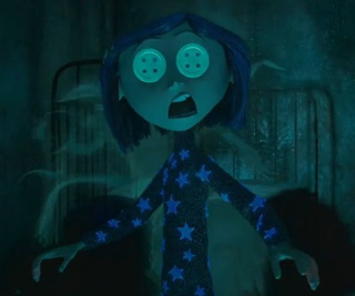 Coraline Brings Back The Scary Fairy Tale