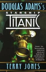 10 Unsinkable Science Fiction Stories About The Titanic