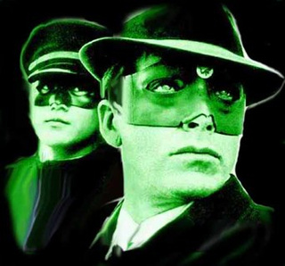 Michel Gondry's Green Hornet Won't Be Made Of Cardboard And Twine