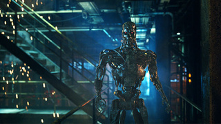 So What Did You Think Of Terminator Salvation?