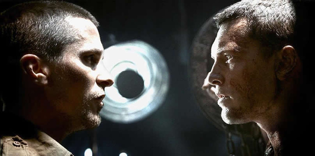 Terminator Salvation Falters At Box Office