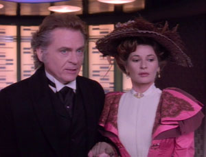 Star Trek's Absolute Worst Holodeck Adventures