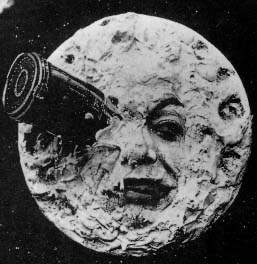 Moonage Daydreamer: The Greatest Lunar Scenes