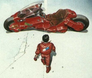 Live Action Akira Film Is Dead
