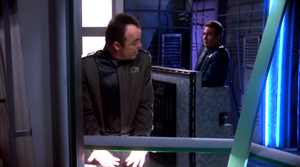 Where's The Bathroom On The Enterprise? 9 Space Toilets