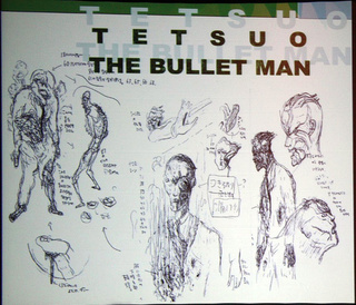 """Tetsuo: The Iron Man"" Gets A Crazy English Sequel"