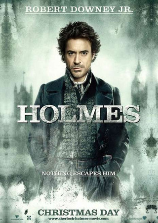 Joel Silver Crushes Our Dreams Of A Steampunk Sherlock Holmes