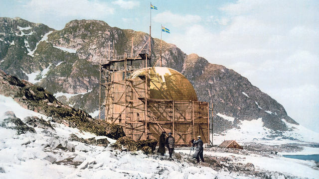 The 20   Loneliest Outposts At the End of the World