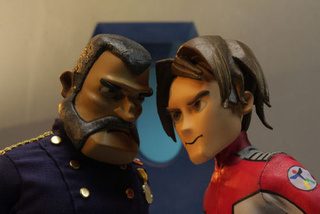 The Science Fiction Of Your Childhood Gets the Robot Chicken Treatment