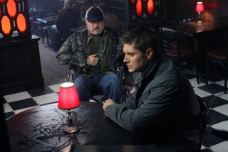 "Supernatural, ""Curious Case Of Dean Winchester"" Promo Pics"