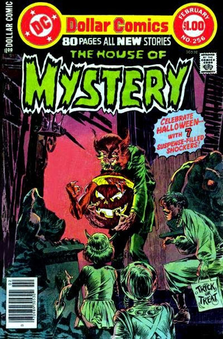 Halloween Comics Gallery 3
