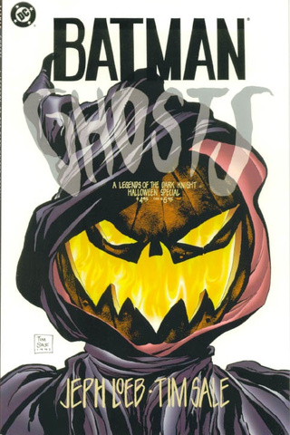 Halloween Comics Gallery 2