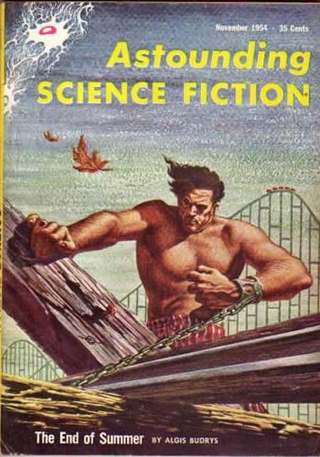 1950s Science Fiction Loved Neanderthals, Feared Polio