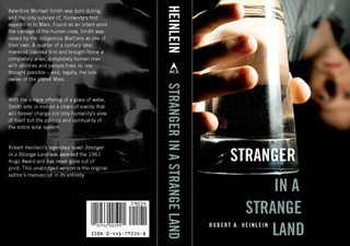 Stranger in a Strange Land Gallery