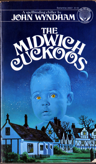 The Midwich Cuckoos Gallery