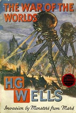War of the Worlds Gallery