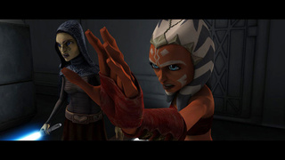 "Clone Wars: ""Brain Invaders"""