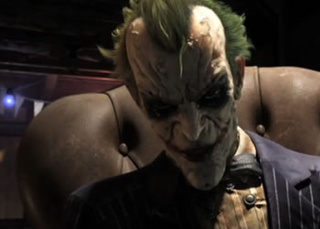 Gotham Goes To Hell In Arkham Sequel