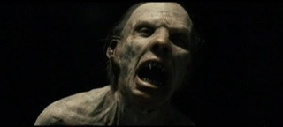 Guess Which Mutated Vamp Is Coming To Dinner, In New Daybreakers Clips