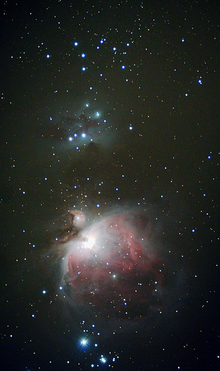 You Could Have Taken This Photo Of The Orion Nebula Yourself — With A Lot Of Patience