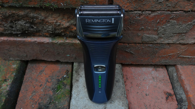 Remington Black Diamond 5800