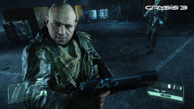 If We're Lucky, Crysis 3 Will Have The Heart of Halo 4 And The Innards Of Far Cry 3