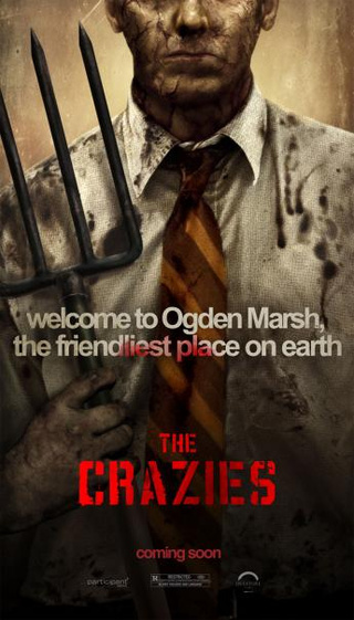Crazies Gallery