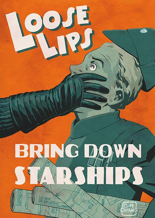 Do Your Part For The Galaxy — Join The Empire Today!