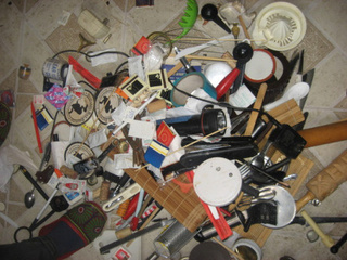 The Problem With a Hundred Internets In Your Junk Drawer